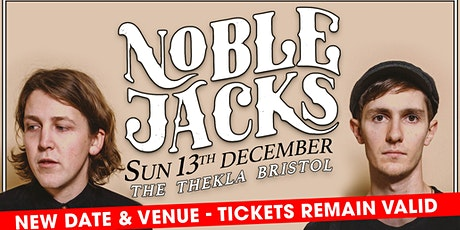 Noble Jacks tickets