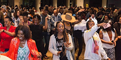 Can't Stop, *Really* Won't Stop: Join the CAAM Virtual Dance Party! tickets