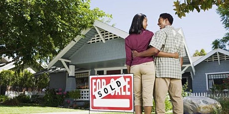 How To Buy A Home With 0% Down In San Gabriel, CA | Live Webinar tickets