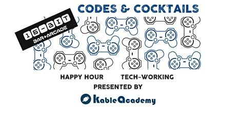 Codes & Cocktails Meet Up tickets