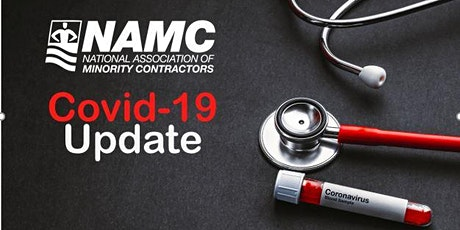 Webinar: Protect Your Construction Business During the COVID-19 Pandemic tickets