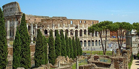 Gladiators & The Roman Empire: Live Virtual Colosseum Tour with Local Guide tickets
