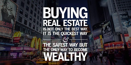 Stop Living In Fear & Take Control Of Your Finanical Future tickets