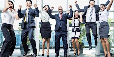 """Curso En Línea """"Desarrolla tus habilidades de liderazgo empresarial"""" ingressos"""