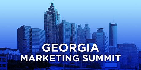 Georgia Marketing Summit tickets