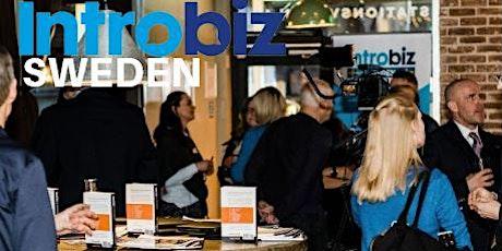 Introbiz Online Networking Event with Emma Cooper tickets