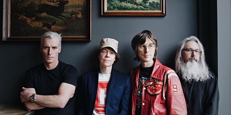 Sloan - The Navy Blues Tour tickets