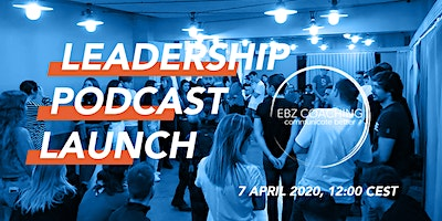 Leadership Podcast Launch