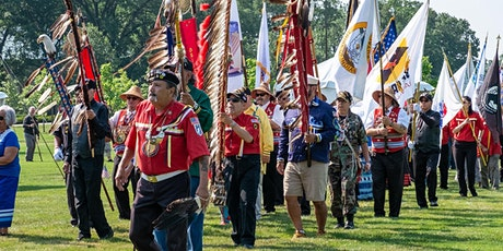6th Annual National Gathering of American Indian Veterans tickets