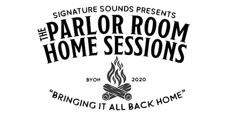 The Parlor Room Home Sessions: Brooke Annibale(Livestream) tickets