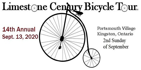 Limestone Century Bicycle Tour 2020 tickets