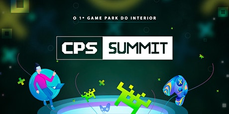CPS-Summit - 1º Game Park do Interior ingressos