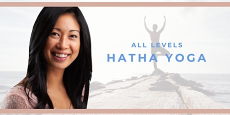 Hatha Yoga - All Levels tickets
