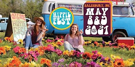 Hippie Fest - Salisbury, NC tickets