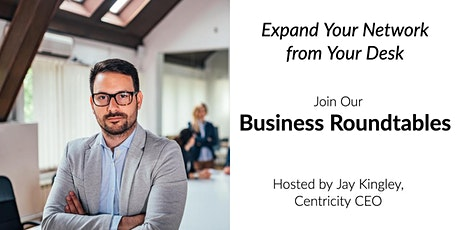 Business Roundtable for B2B - Business Networking  | Miami-Dade County, FL tickets