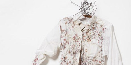 Visiting Artist: Attire + Autobiography = Art with Merill Comeau tickets