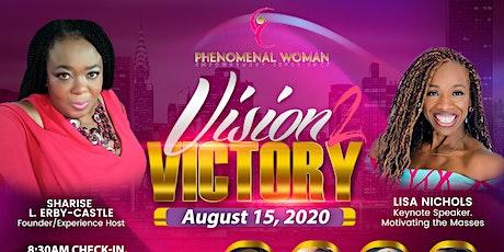Phenomenal Woman Empowerment Experience tickets