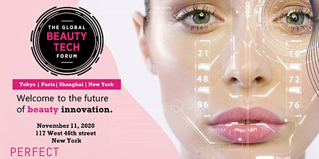 The Global Beauty Tech Forum- New York tickets