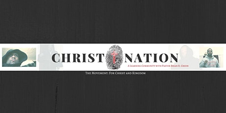 Christ Nation LIVE w/Pastor B  |. Understanding the Message of the Bible tickets