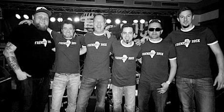 Friends of Rock im Autokino Tickets