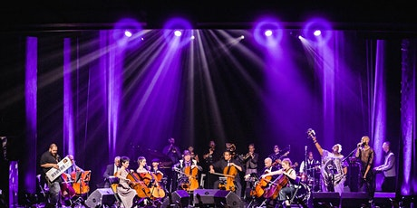 Purple Reign presented by Portland Cello Project (Rescheduled from April 2) @ SPACE tickets
