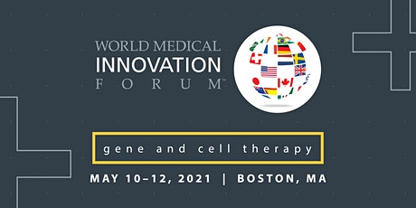 2021 World Medical Innovation Forum tickets