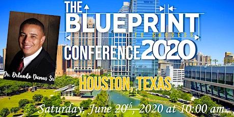 The Blueprint Houston tickets