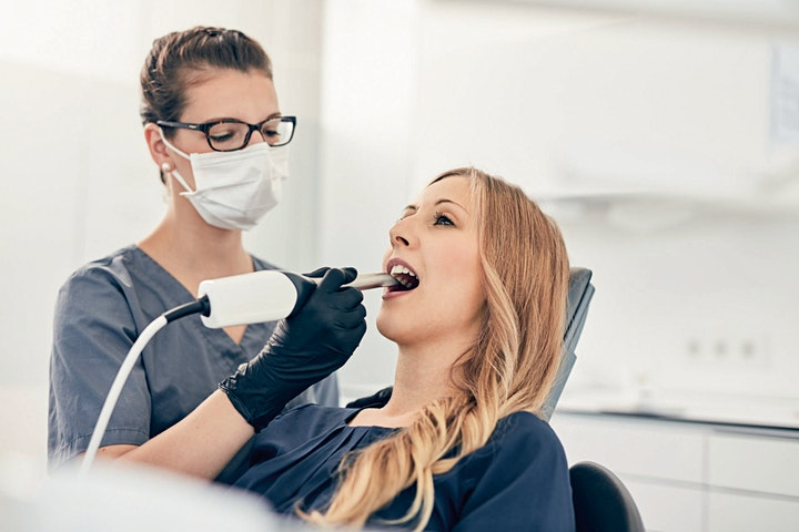 Victoria and District Dental Society 2021 Digital Dentistry Conference image