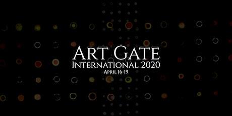 Art Fair in VR: Art Gate International 2020 tickets