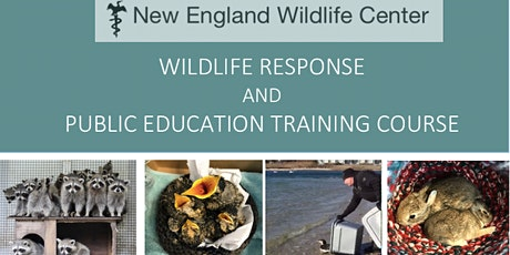 Wildlife Response Training Course tickets
