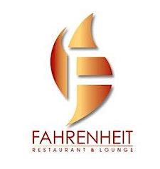 Fahrenheit Restaurant & Lounge logo