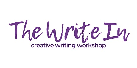 The Write In Creative Writing Workshop tickets