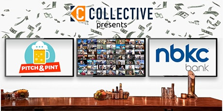 KC Collective's Pitch & Pint tickets