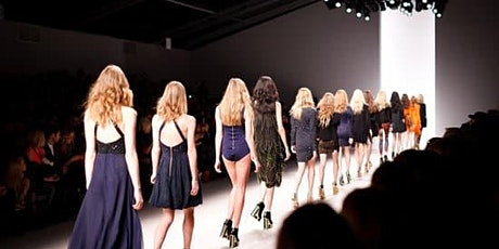 Los Angeles Runway Bootcamp by Calixotica  October 24th, 2020 tickets
