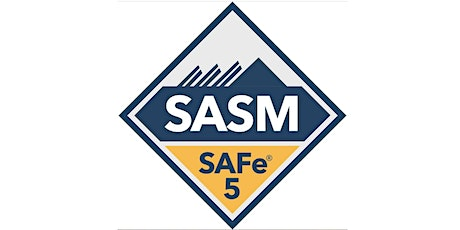 SAFe® Advanced Scrum Master with ASM Certification tickets