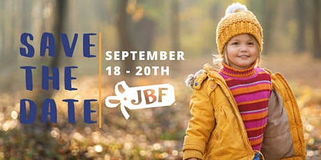 JBF Roseville Fall Sale 9/18 - 9/20, 2020 tickets