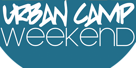 """Urban Event Global's """"Urban Camp Weekend""""  Meal Plan tickets"""