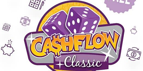 CASHFLOW Game (Online) tickets