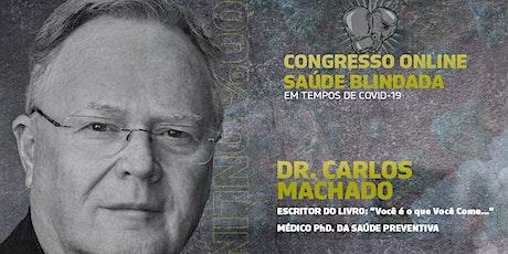 CSBB - Congresso Online - Saúde Blindada Brasil ingressos
