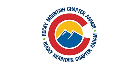 Rocky Mountain Chapter AAHAM  Spring '20 Event tickets
