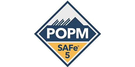 SAFe® Product Owner / Product Manager with POPM Certification (Live Online) tickets