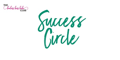 Success Circle  led by Pati Diaz tickets