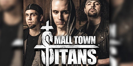 Small Town Titans tickets