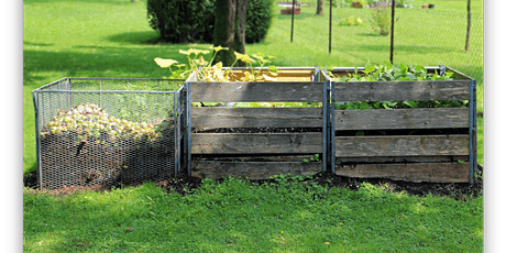 Composting and Worm Farming Online Workshop tickets