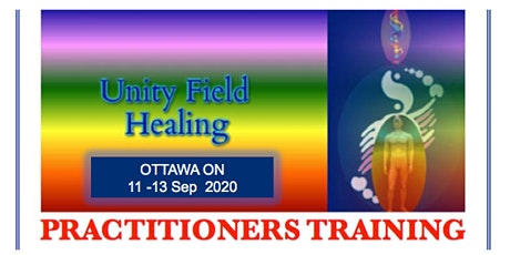 PRACTITIONERS TRAINING SEP 2020  tickets