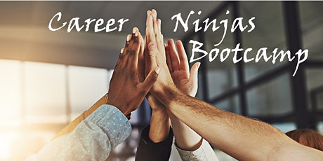 Career Ninjas Bootcamp tickets