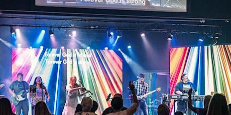 Worship Summit Live 2.0 tickets