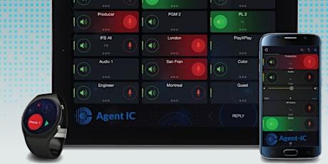 Agent IC Setup (Webinar) tickets