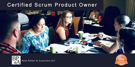 $945 EARLY BIRD Certified Scrum Product Owner (CSPO) Orange County tickets