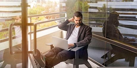 Management et leadership agile en télétravail (Management 3.0) billets